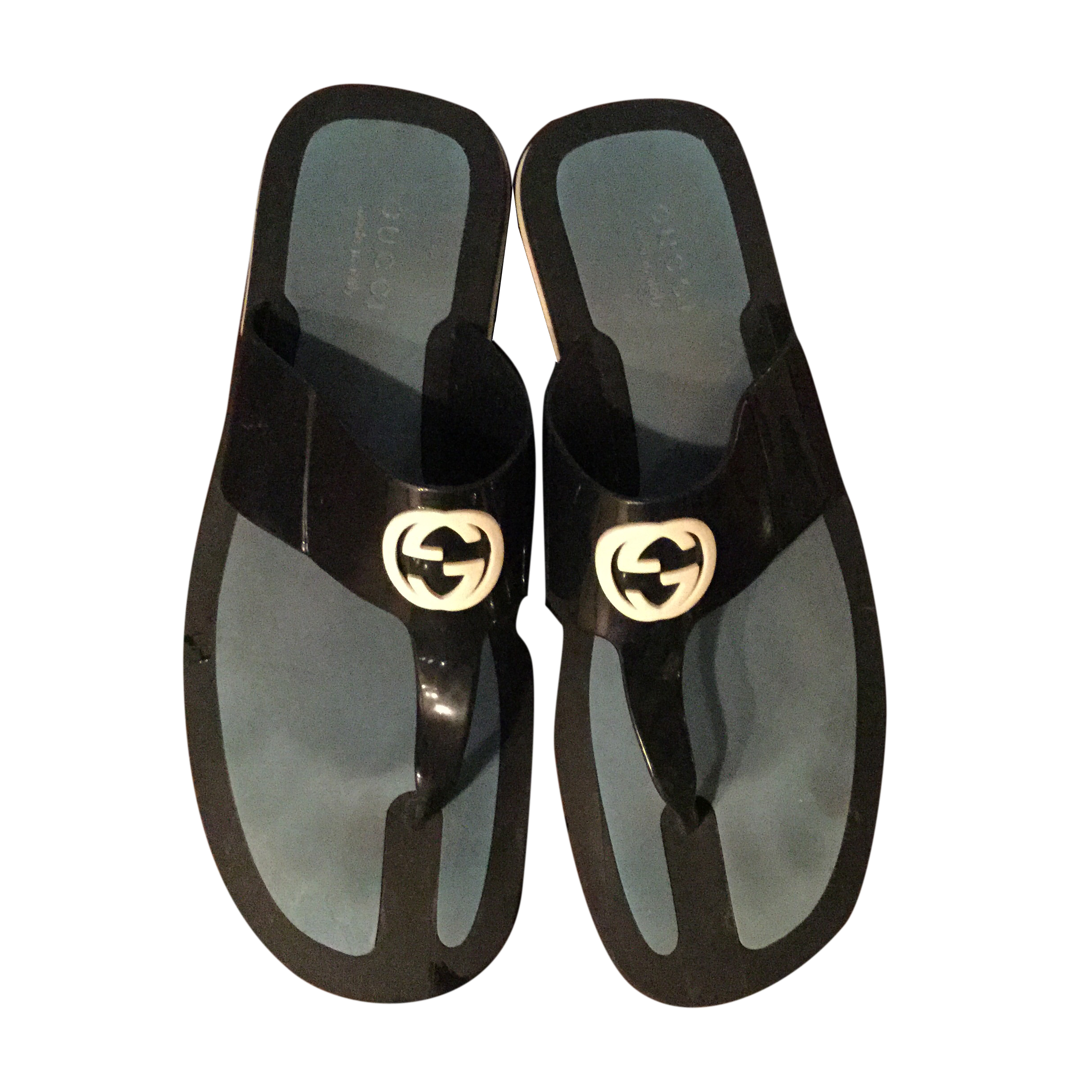 Gucci men's sandals