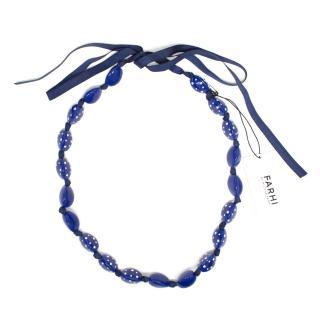 Farhi necklace