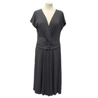 Amanda Wakeley grey dress