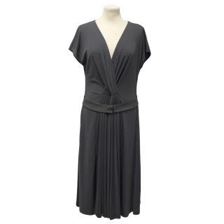 Amanda Wakeley grey dress