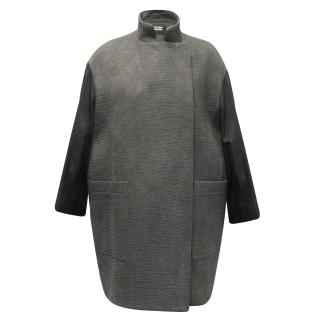 Markus Lupfer coat