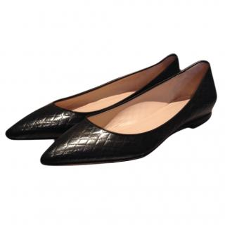 Club Monaco Erika Flat Pumps