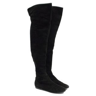 Giuseppe Zannotti Over-the-Knee Boots