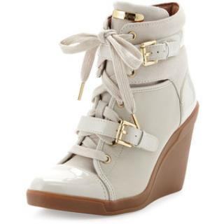 Michael Kors 'Skid' Wedge sneakers