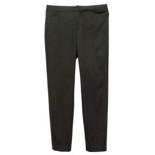 Ralph Lauren Dark Grey Trousers