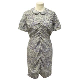 Twenty8Twelve Silk Dress
