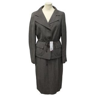Laurel Grey Suit