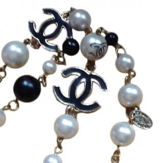 Chanel Classic Pearls