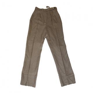 AQUASCUTUM trousers, U.K. size 8