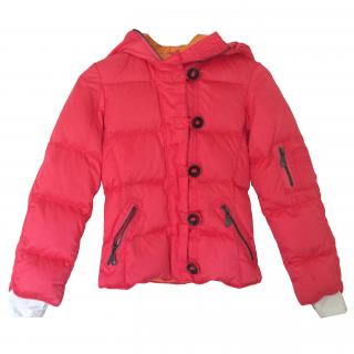 Jet Set Coral Ski Jacket