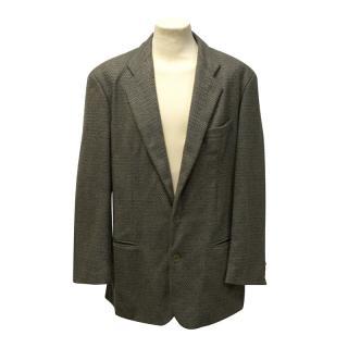 Emporio Armani Tweed Jacket