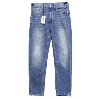 Acne Buckle Jeans