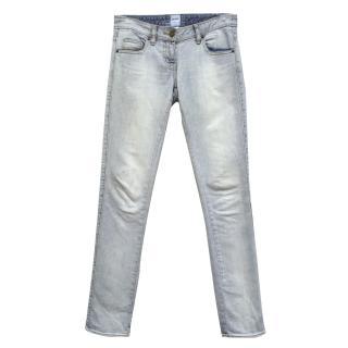 Sass & Bide Light Denim Jeans