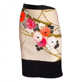 La Perla Skirt