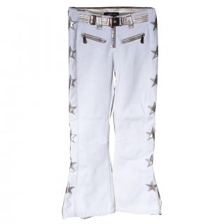 Girls ski pants