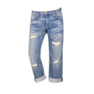 Current Elliott Boyfriend Super Love Destroy Jeans
