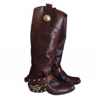 Dolce & Gabanna Long Boots