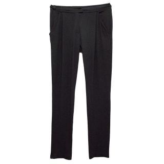 Twenty8Twelve Black Trousers