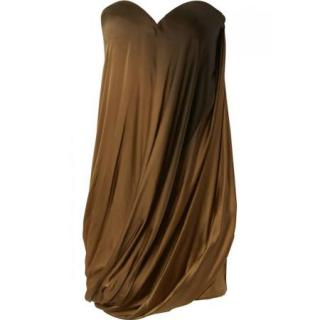Jasmine Di Milo Silk Dress