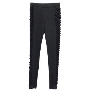 Twenty8Twelve Black Leggings