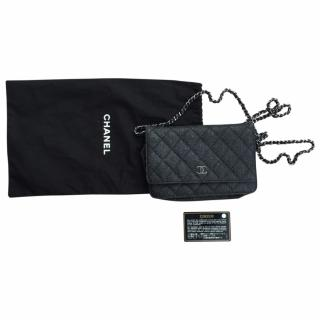 Chanel Wallet on Chain Bag