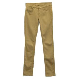Mih Camel Jeans