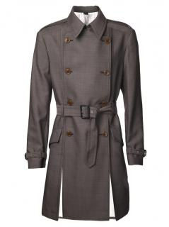Vivienne Westood - double breasted mens coat