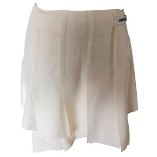 John Richmond mini skirt