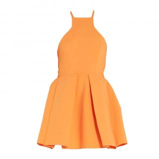 Aqaq Halterneck Dress