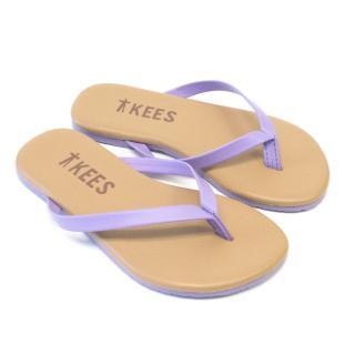 Tkees Girls Flip-Flops