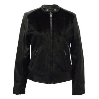Blank NYC Black jacket