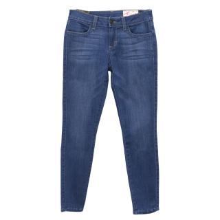 Siwy Slim Crop Jeans