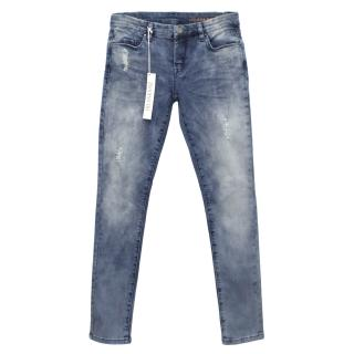 Blank NYC Skinny Classique Jeans