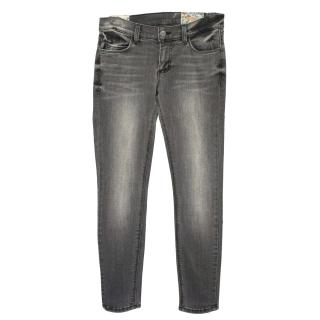 Siwy Anna Slim Crop Jeans