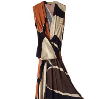 Issa Print dress