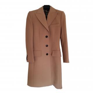 Dolce & Gabbana Vintage City Coat