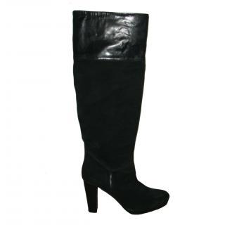 Barbara Bui knee high boots