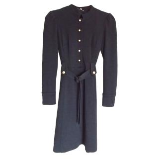 Milly Belted Day Dress