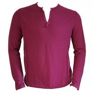 Falke Purple Sweater