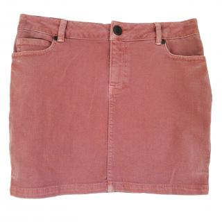 Day Birger et Mikkelsen 2nd day Pink Skirt