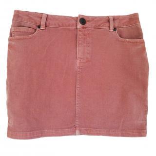 Day Birger et Mikkelsen 2nd day Pink Skirt