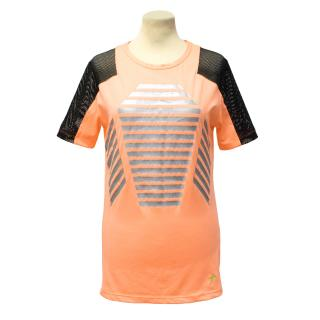 Thierry Mugler Orange T-Shirt