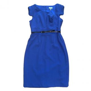 Single 'Victoria' blue dress
