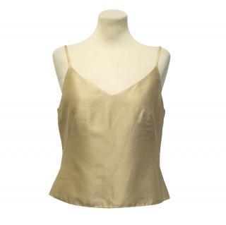 Tomaso Stefanelli Gold Top