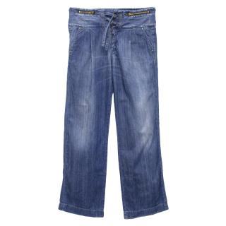 Twenty8Twelve Light Blue Denim Jeans