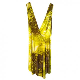 Max Azria runway dress