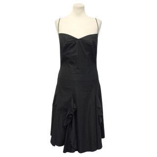 Hugo Boss Black Dress