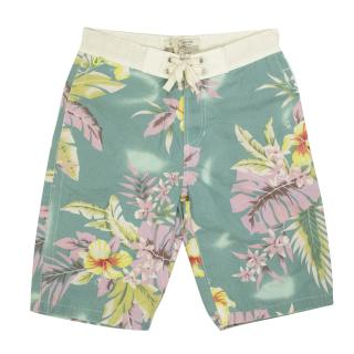Scotch Shrunk Swimming Trunks