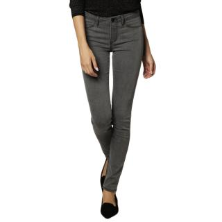 2nd Day Jolie Grey Skinny Jeans
