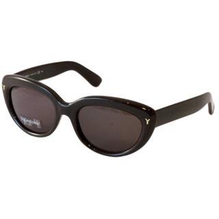 YSL Coffe Sunglasses